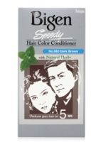 Bigen Speedy Hair Color Conditioner - 883 Dark Brown