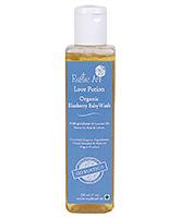 Rustic Art Organic Blueberry Baby Wash - 200ml