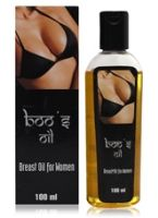 Mahaved Boo's Breast Oil