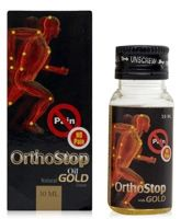 Mahaved Orthostop Oil