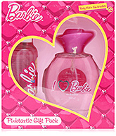 Barbie - Pinktastic Gift Pack