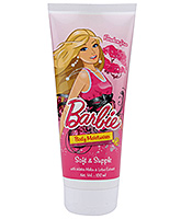 Barbie - Body Moisturiser Soft & Supple