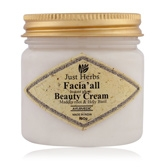 Just Herbs Facia' all Instant Glow Beauty Cream