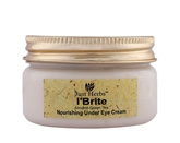 Just Herbs I'Brite Almond - Green Tea Nourishing Under Eye Cream