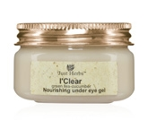 Just Herbs I'clear Green Tea - Cucumber Nourishing Under Eye Gel