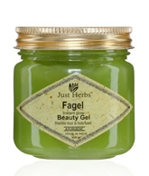 Just Herbs Fagel Instant Glow All Purpose Beauty Gel