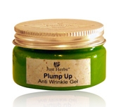 Just Herbs Plump Up Antiwrinkle Gel