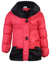 Babyhug Full Sleeves Jacket