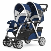 Chicco - Together Stroller Klabber