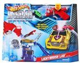 Hotwheels - Light Speeders Lightbrush Lab Playset