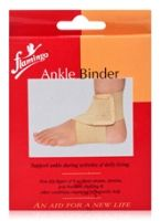 Flamingo Ankle Binder - Medium 20 - 25 cm