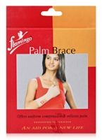 Flamingo Palm Brace  -  Medium