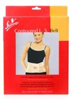 Flamingo Contoured L.S. Belt - Small