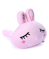 Fab N Funky Musical Hammer Pink - Rabbit Face Shape