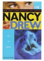 Nancy Drew - Pit Of Vipers