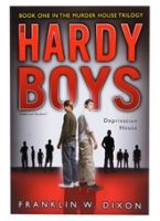 Hardy Boys - Deprivation House