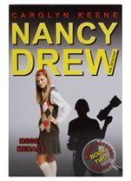Nancy Drew - Model Menace