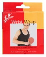 Flamingo Wrist Wrap