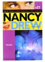 Nancy Drew - Intruder