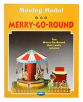 Navneet® Moving Model Merry-Go-Round