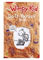 Do-it-Yourself: Diary Of A Wimpy Kid