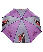 Umbrella - Camp Rock