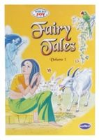 Navneet Fairy Tales (Volume 3)