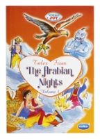 Navneet The Arabian Nights (Volume 3)