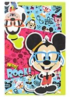 Mickey Note Book HMNTNB 20047 - MK