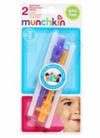 Munchkin - Spill-proof Replacement Straws