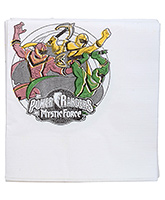 Power Rangers Mystic Force Napkins White - Pack Of 16