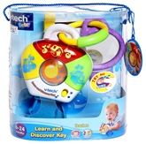 Vtech Baby - Learn &amp; Discover Key