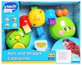 Vtech Baby - Roll and Wiggle Caterpillar