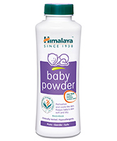 Buy Himalaya Baby Powder