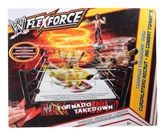 WWE Flexforce Tornado Takedown