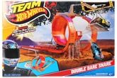 Team Hot Wheels - Double Dare Snare Track Set