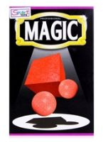 Magic Sponges Balls