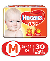 Huggies - Dry