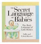 Eagle Editions - The Secret Language Of Babies