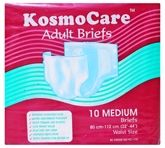 Kosmo Care Adult Briefs