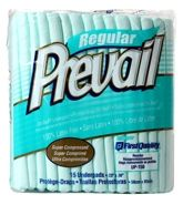 Prevail Underpads - Regular