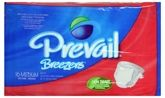 Prevail Breezers Briefs