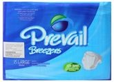 Prevail Breezers Underwear