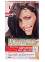 L'Oreal Excellence Creme Hair Colour - 425