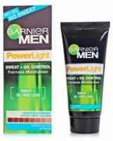 Garnier Men Power Light Oil Control + Fairness Moisturiser