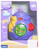 Vtech - Winnie the Pooh Pop - up Honey Pot 3 - 18 Months, Try Me! I Talk!