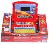 VTech Lightning McQueen Learning Laptop