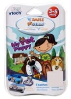 Vtech My Pet Puppy 3 - 5 Years, Entertaining graphics and fun game play...