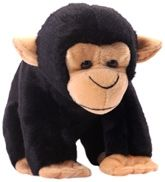 Wild Republic Chimpanzee