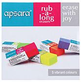 Apsara - Rub A Long Erasers